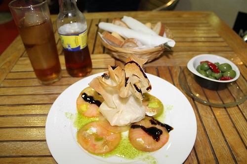 Cafeteria El Merka