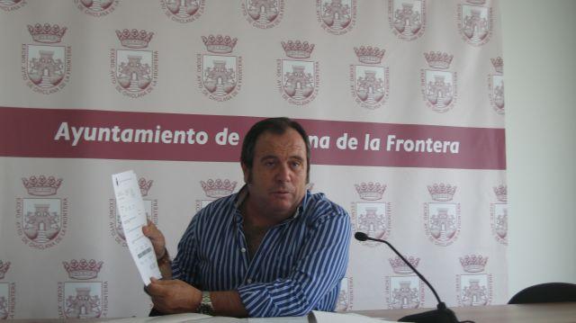 Jose Manuel Lechuga - Tombola de Tapa