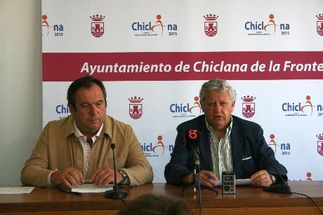 Jugendarbeitslosigkeit in Chiclana