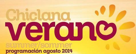 Chiclana August 2014