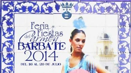 Feria de Barbate 2014