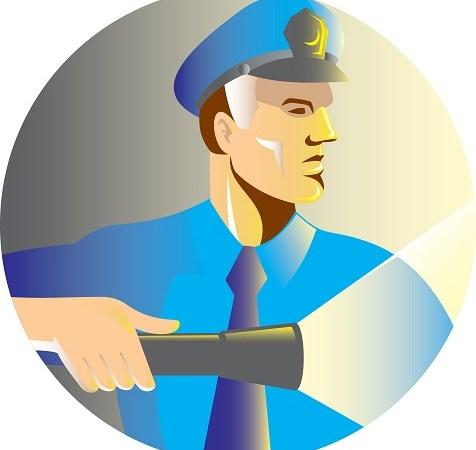Sicherheit in Conil
