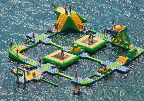 Wasserpark Chipiona