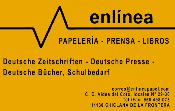 Deutsche Presse in Chiclana