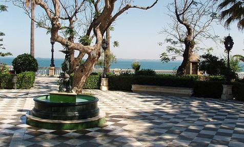Cadiz Tourismus