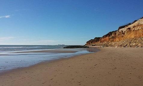 Schönster Strand Spaniens: La Barrosa Chiclana