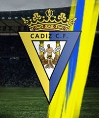 Cadiz CF Wappen