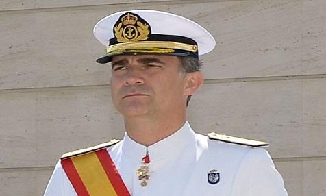20% weniger Gehalt für Spaniens König Felipe VI