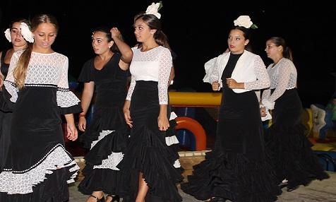 Kalender Ferias in Andalusien 2015