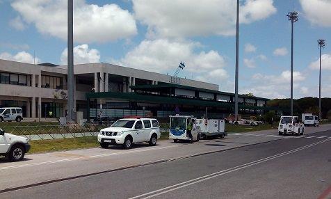 Flughafen Jerez
