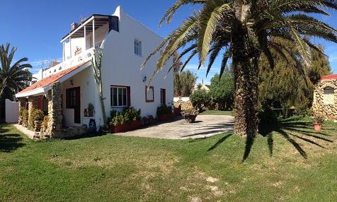Urlaub in Andalusien Hauptpreis