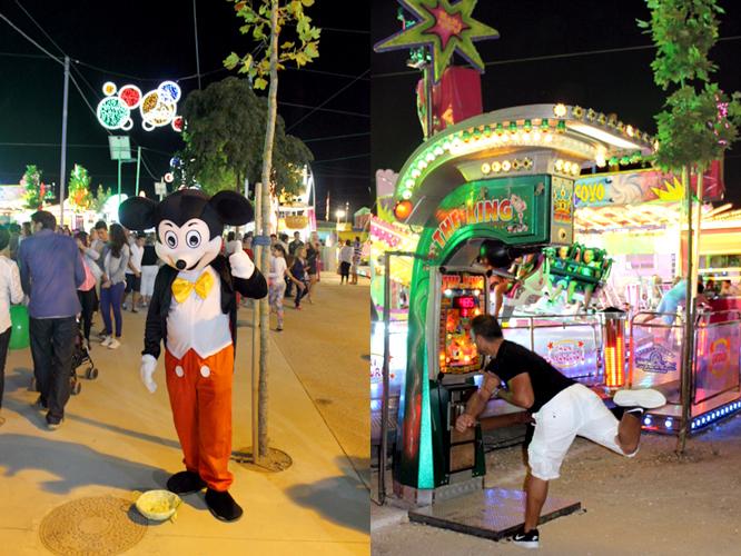 MickeyBox