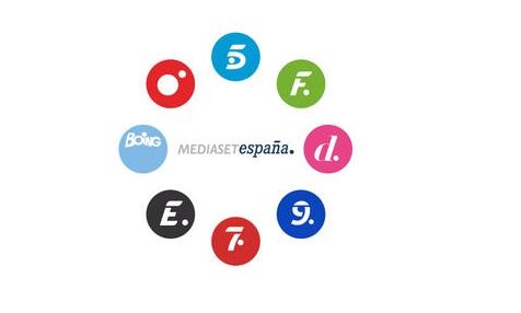 Mediaset Spanien