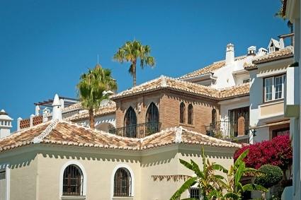 Ferienwohnung Spanien 2