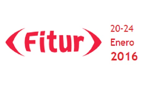 Fitur 2016 Andalusien