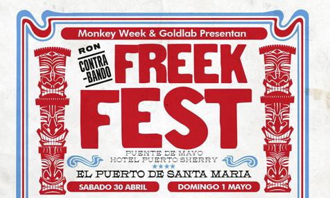 Freek Fest 7