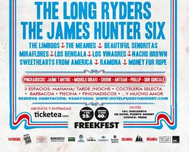Freek Fest 7B