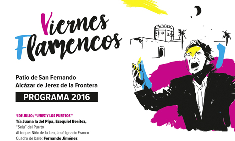 Flamenco B