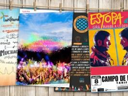 Tarifa Sommerfestivals 2016