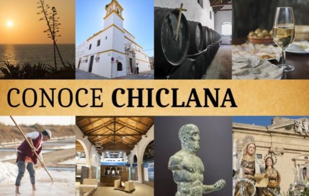 Conoce Chiclana