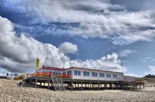 Paviljoen 15 april -2009