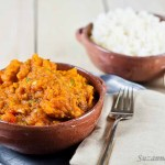 Pumpkin Chicken Chili - paleo meal