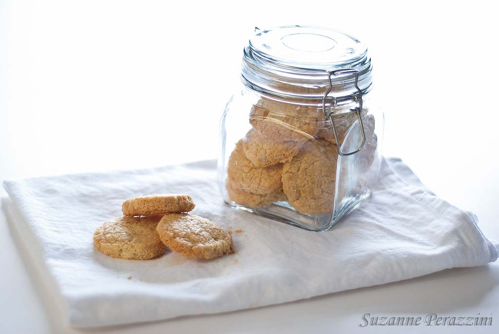 Cheese biscuits - gluten-free & low FODMAP