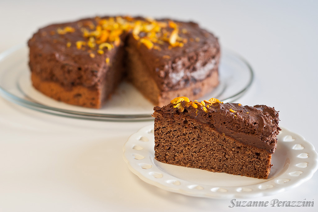 Gluten And Fructose Free Cake Recipes