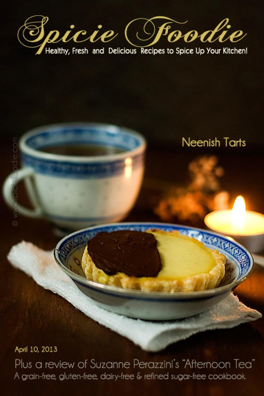NeenishTarts - Spicie Foodie