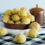 Chicken Nibbles - gluten-free and low FODMAP