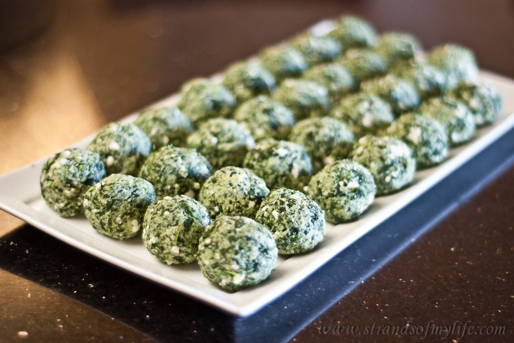 Spinach Gnocchi & Tomato Sauce – low Fodmap and Gluten-freeSpinach Gnocchi & Tomato Sauce – low Fodmap and Gluten-free
