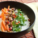 Low Fodmap Congee