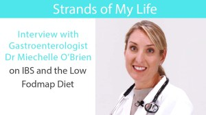 Interview with Dr Miechelle O'Brien, Gastroenterologist