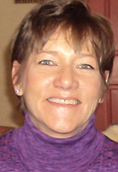 Janet Rebidue