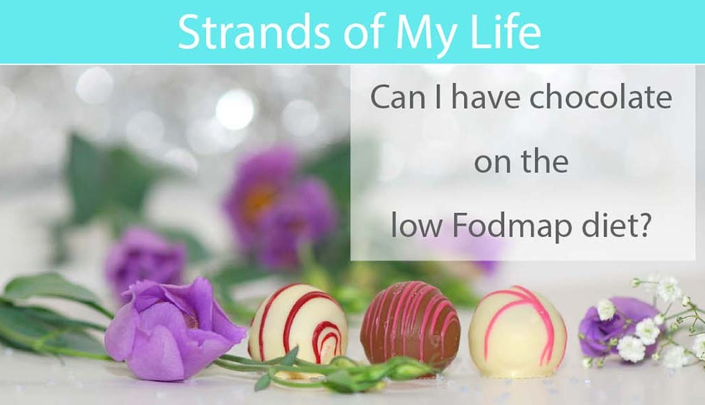 Can I have chocolate on the low Fodmap diet?