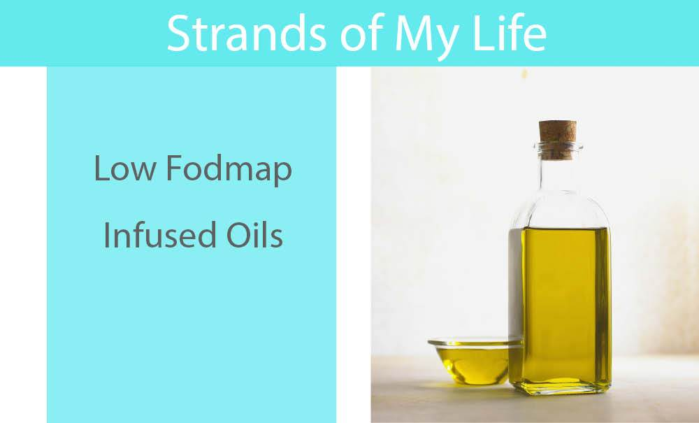 Low Fodmap Garlic-Infused Oils