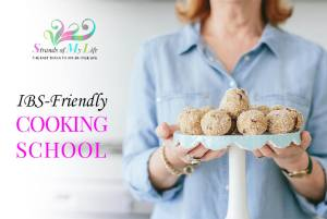 The IBS-Friendly Cooking School Announcement