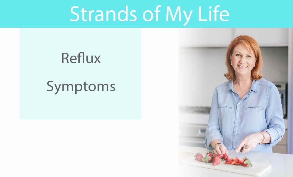 Reflux symptoms