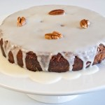 Low Fodmap Orange and chocolate Cake