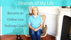 Become an Online Low Fodmap Coach