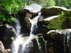 Glacial Park - Glacial Falls 2