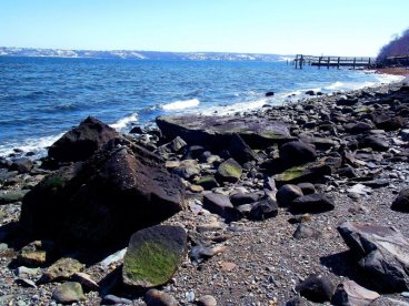 Leif Erikson Runestone