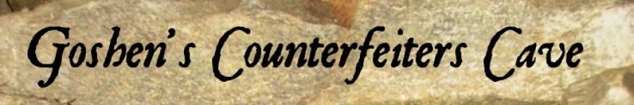 Strange New England - Goshen's Counterfeiters Cave