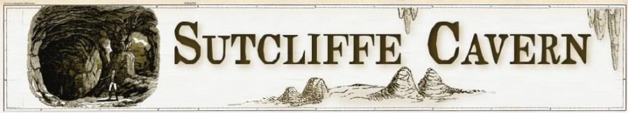 Strang New England -Sutcliffe Cavern