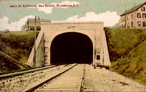 Train Postcard 3