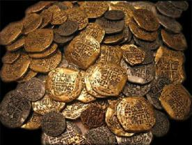 DOUBLOONS - Folklore
