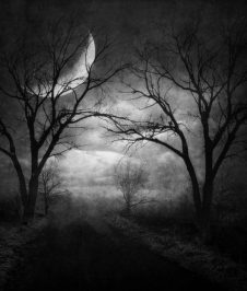 Darkness - Folklore