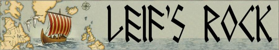 Leifs Rock