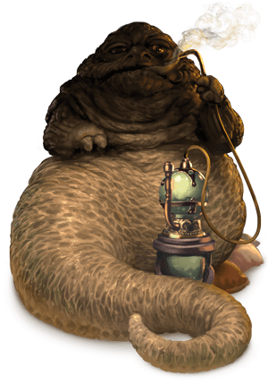 hutt-crime-lord