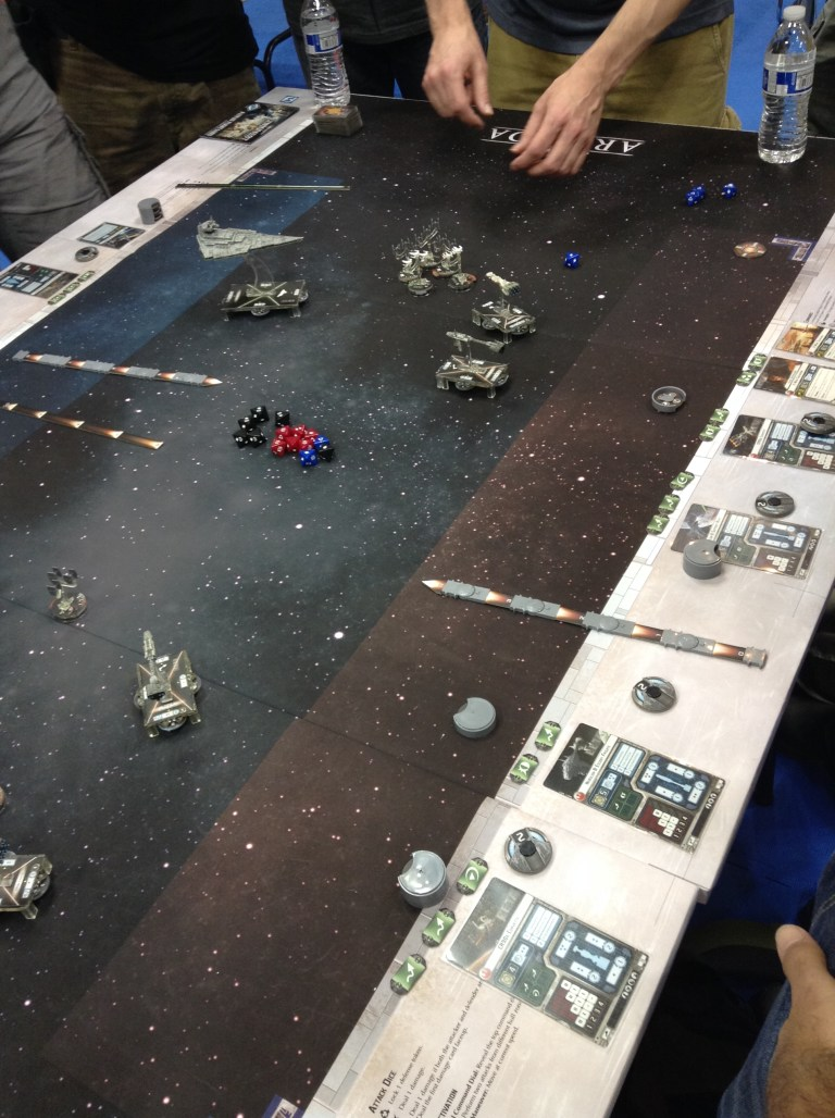 Star Wars Armada 2